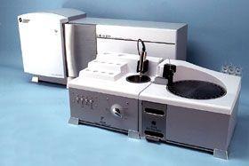 LS13 320 全新微纳米激光粒度分析仪图片