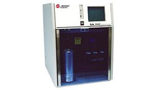 SA 3100比表面积及孔径分析仪图片