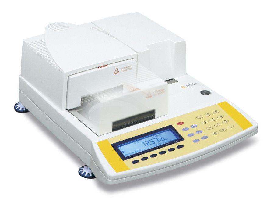MA100C 红外水份测定仪图片