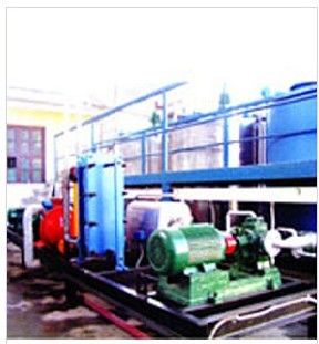 DLR型乳化沥青成套设备图片