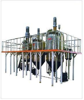 DXD型洗涤剂成套设备图片