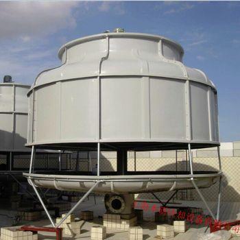 BY-125T/R 圆形节能冷却塔图片