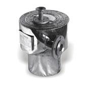螺旋板式换热器图片