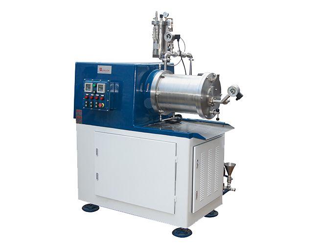 PHN 6 纳米销棒式砂磨机图片