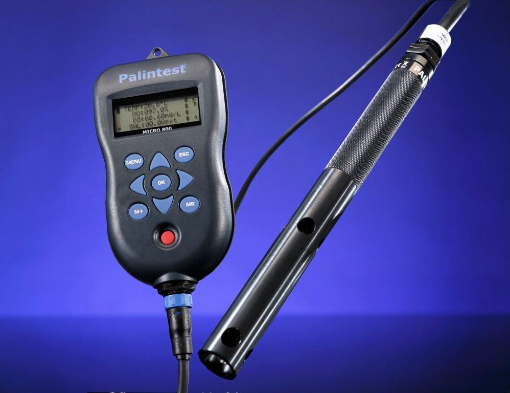 Micro 800型溶解氧测量计图片
