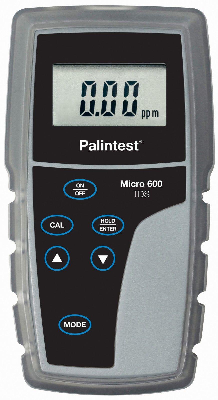 Micro 600型溶解氧测量计图片
