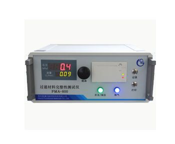 PMA-800型完整性测试仪图片