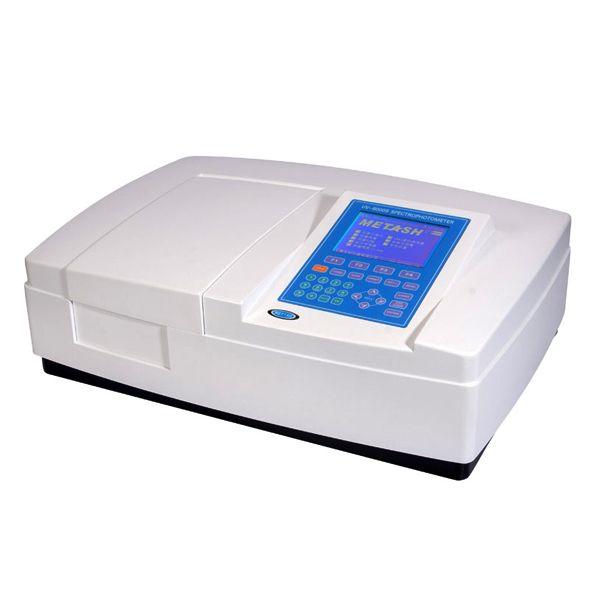 UV-8000A型双光束紫外可见分光光度计图片