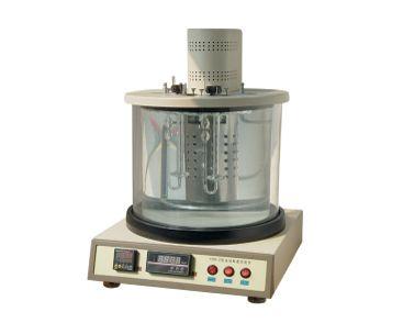YDN-2型运动粘度测定仪图片