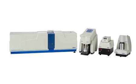 TopSizer激光粒度分析仪图片