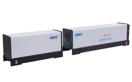 DP-02喷雾粒度分析仪图片
