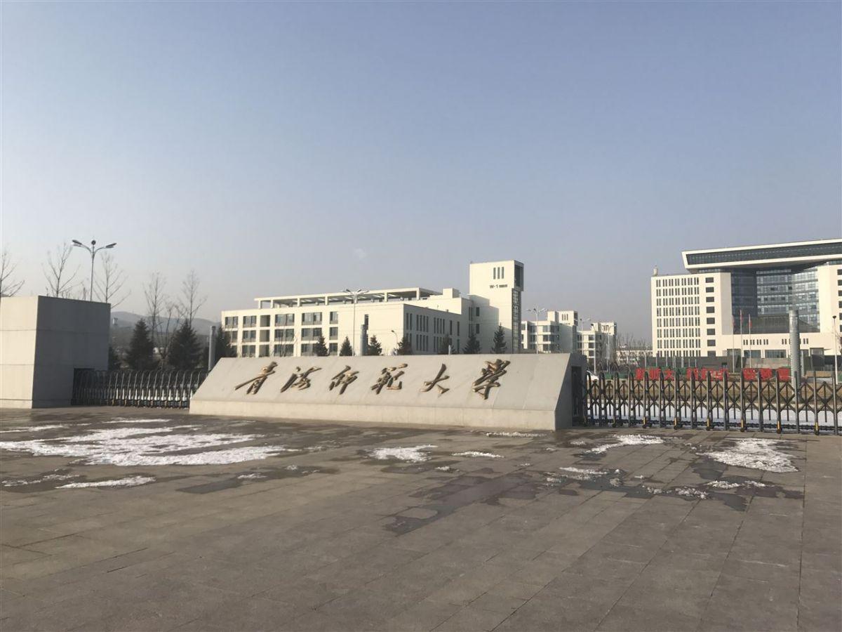 青海师范大学universal ta质构仪安装培训完成