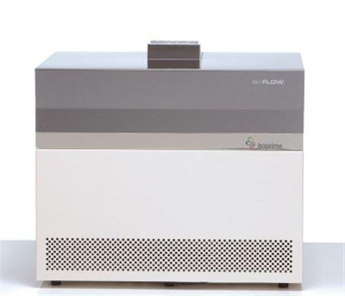 Elementar isoprime isoflow多功能气体平台图片