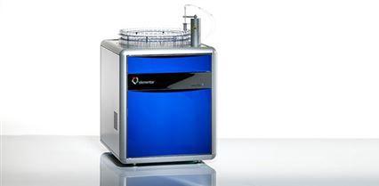vario TOC select总有机碳分析仪图片