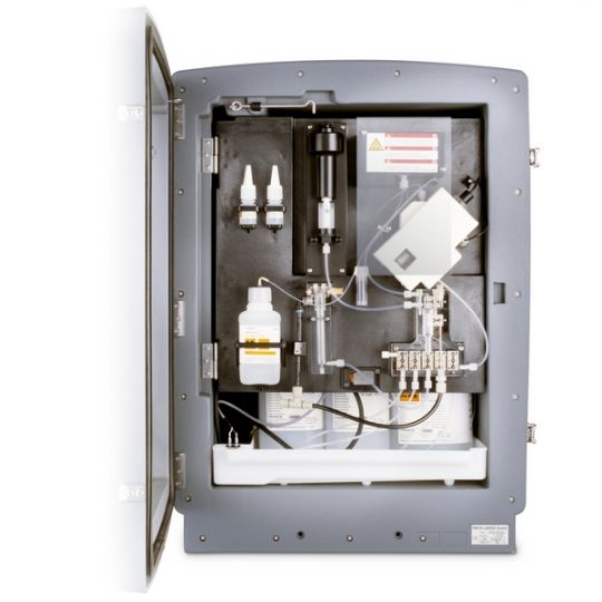 Amtax sc氨氮分析仪图片