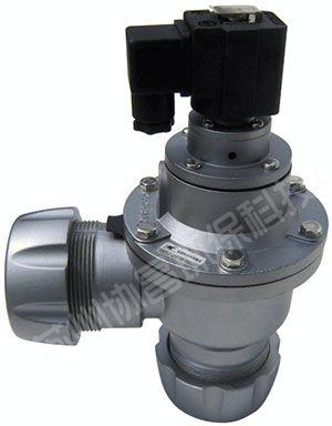 外螺纹式电磁脉冲阀DCF-ZM-40S图片