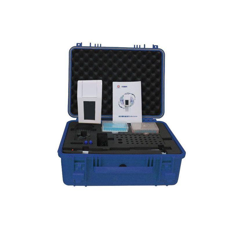 综合毒性检测仪UPB-3000图片