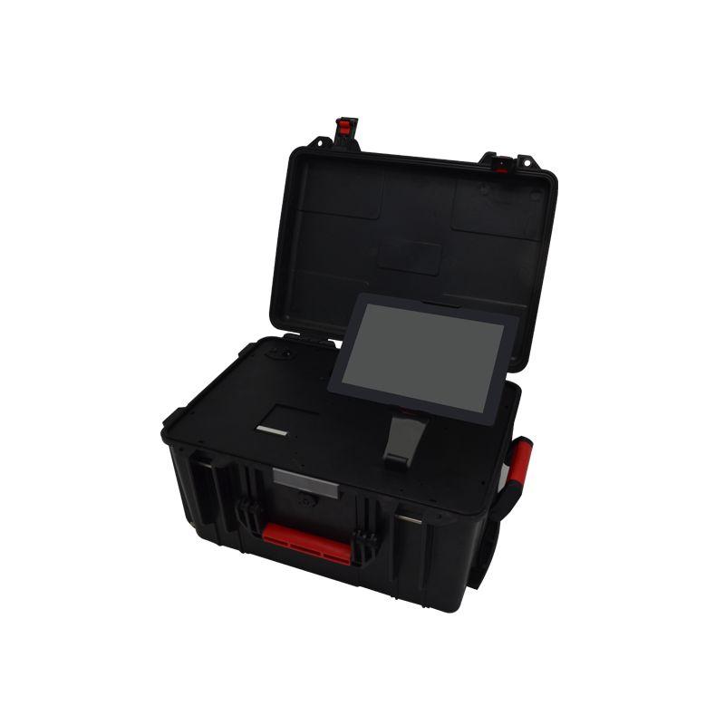 红外分光测油仪UPW-OIL300型图片