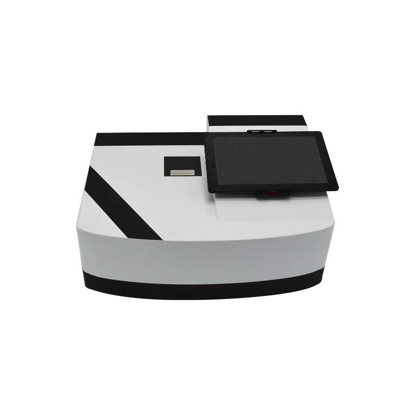 红外分光测油仪UPW-OIL200型图片
