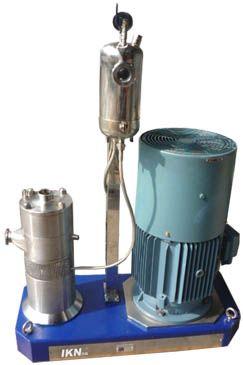 ER2000系列在线式高剪切乳化机图片