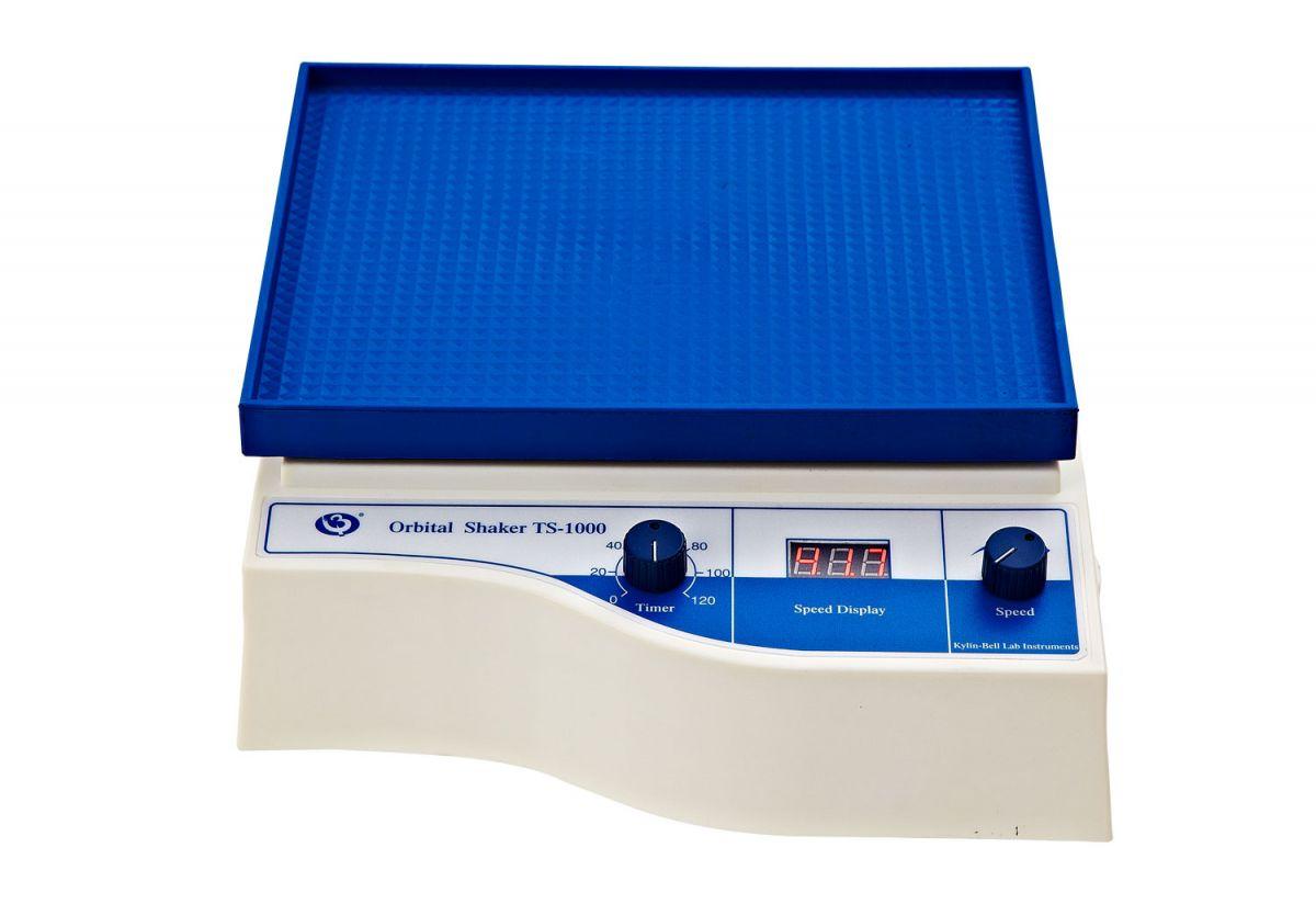 脱色摇床TS-1000型图片