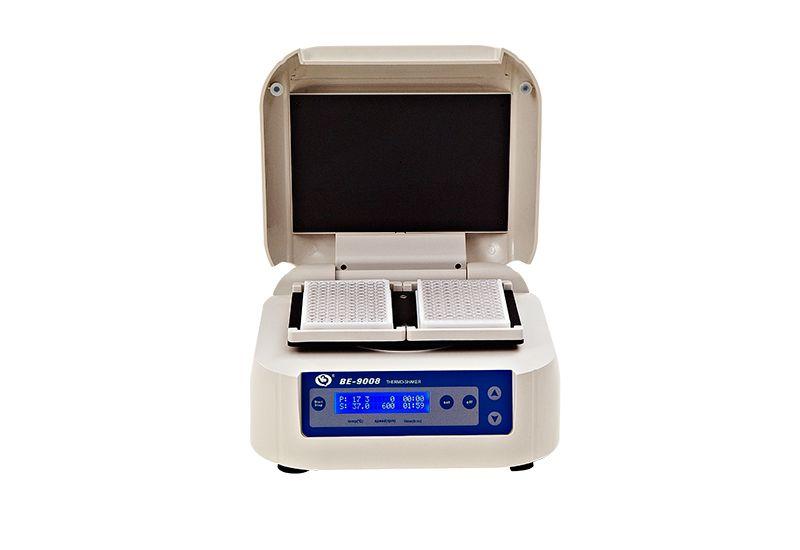 微孔板恒温振荡器BE-9008图片
