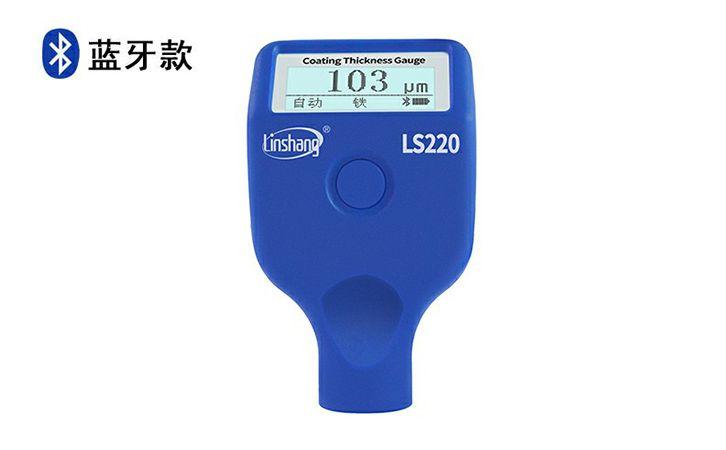 LS220B漆膜仪图片