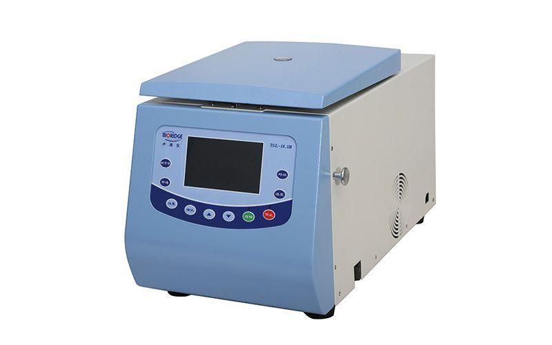 TGL-16.5M核酸检测离心机图片