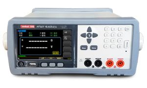 AT527B电池测试仪图片