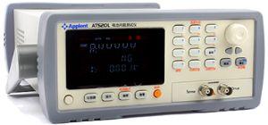AT520L电池内阻测试仪图片