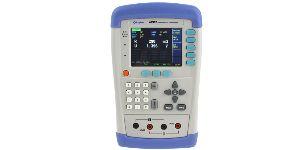 AT528手持式电池测试仪图片