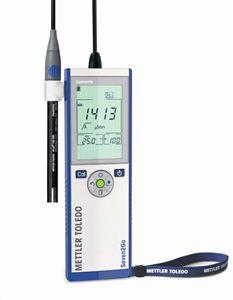 电导率仪S3-Standard Kit图片