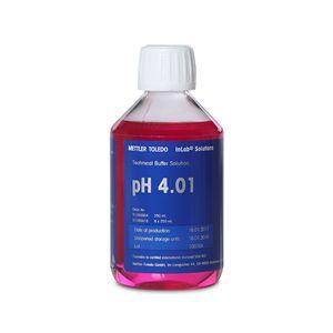 缓冲液Technical pH 4.01图片