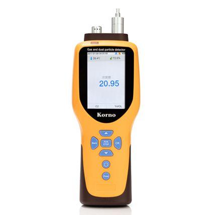 GT-1000-CH2O甲醛气体检测仪图片