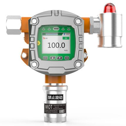 MOT500-CH20甲醛检测仪(新款)图片
