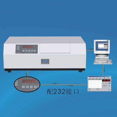 自动旋光仪WZZ-2SS图片