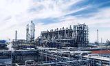 镇海炼化120万吨乙烯项目引进设备设施启动