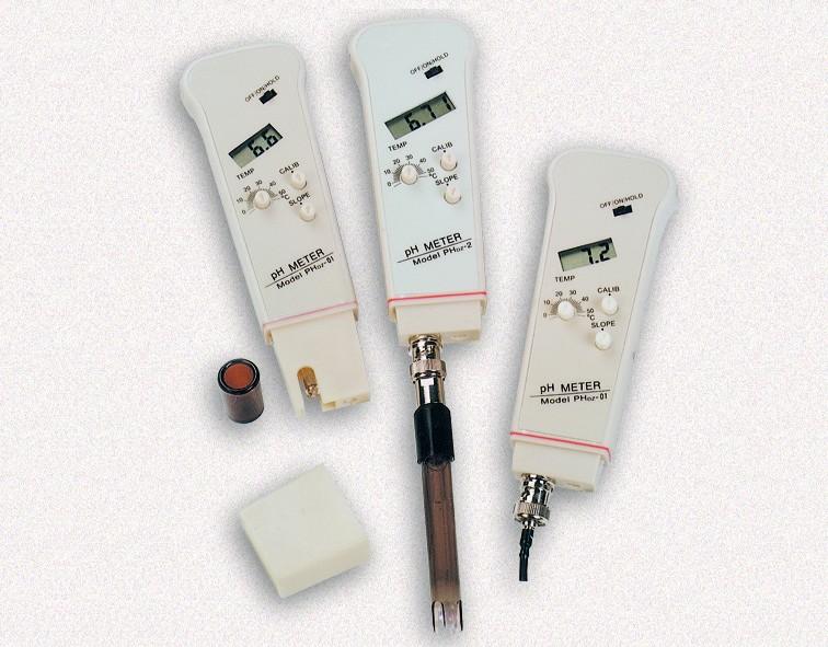 PHDZ-1型pH计(笔型)图片